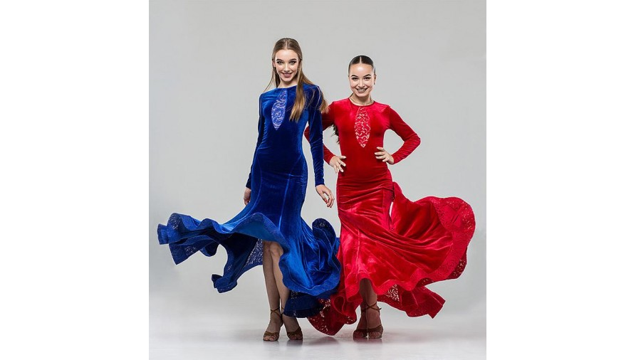 All you need for Dancewear in one place