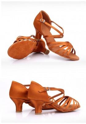 Children / Youth Low Heels Dance Shoes 14 - Heel 1.5