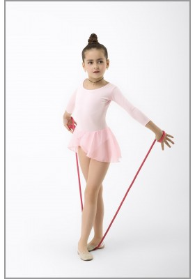 Ballet Girls Leotard 10
