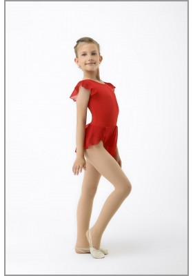 Ballet Girls Leotard 11