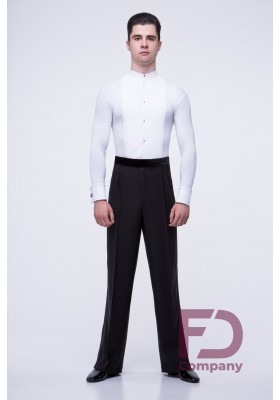 Boys Men's Ballroom trousers 04