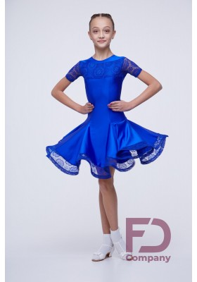 Girl's Competition Dress 24