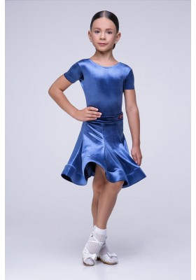 Girl's Competition Dress 42