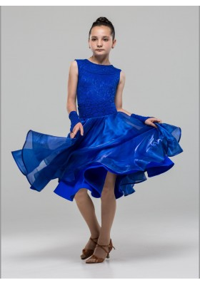 Girl's Competition Dress - 62