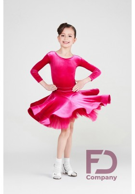 Girl's Competition Dress - 90